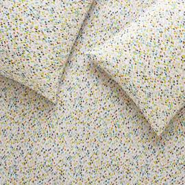 Habitat Angelica Dots Bedding Set - Single