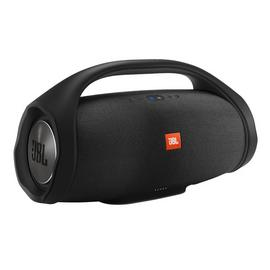 JBL Bluetooth Boombox - Black
