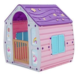 Chad Valley Magic Unicorn Playhouse