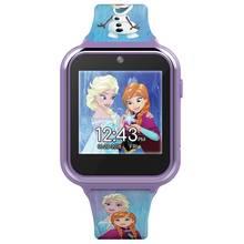 Disney Frozens Multicoloured Silicone Children's Watch