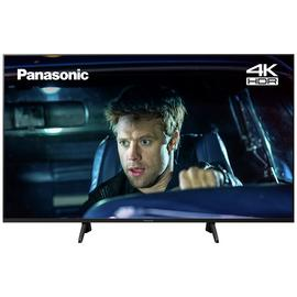Panasonic 40 Inch TX-40GX700B Smart 4K Ultra HD LED TV