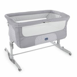 Chicco Next 2 Me Dream Bedside Sleeper Crib - Luna