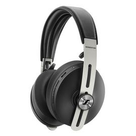 Sennheiser Momentum Over - Ear Wireless Headphones - Black