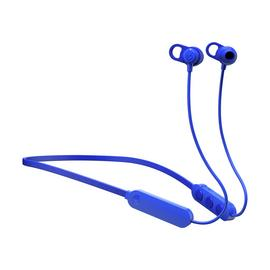 Skullcandy Jib+ In-Ear Wireless Headphones - Blue