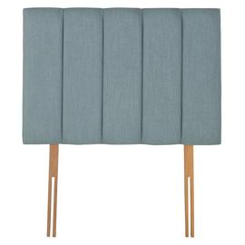 Argos Home Bircham Single Headboard - Duck Egg