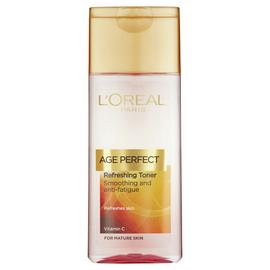L'Oreal Age Perfect Toner - 200ml