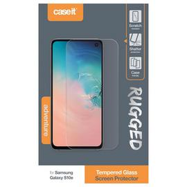 Case It Rugged Samsung Galaxy S10e Screen Protector