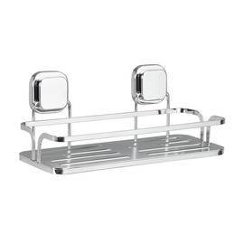 Argos Home Flat Plate Suction Bathroom Shelf