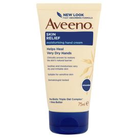 Aveeno Skin Relief Hand Cream - 75ml