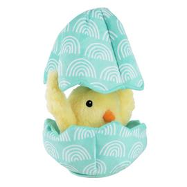 Easter Animated Hatching Chick