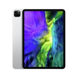 Apple iPad Pro 2020 11 Inch Wi-Fi 128GB - Silver