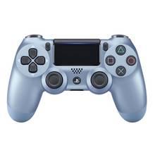 Sony PS4 DualShock Wireless Controller - Titanium Blue