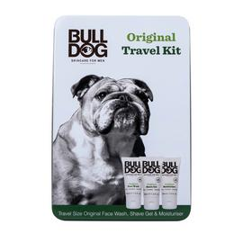 Bulldog Original Travel Kit Gift Set