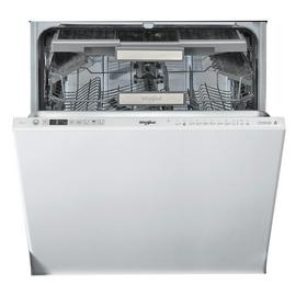 Whirlpool WIO3O33DEL Full Size Dishwasher - White