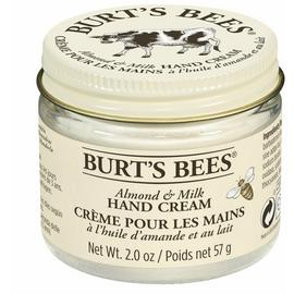 Burt's Bees Almond Milk Hand Cream - 75g