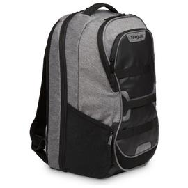 Targus Work&Play 15.6 Inch Laptop Sports Backpack - Grey