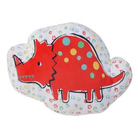 Argos Home Dino Cushion