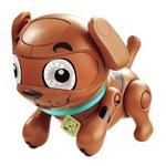 more details on Newborn Teksta Scooby-Doo.