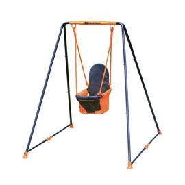 Hedstrom Fast Fold Toddler Swing