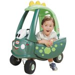more details on Little Tikes Dino Cozy Coupe.