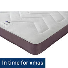 Forty Winks Newington Comfort Support Kingsize Mattress