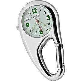 Constant Nurses' Fob Luminous Index Watch