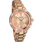 more details on Sekonda Rose Gold Bracelet Watch.