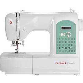 швейная машина aeg инструкция