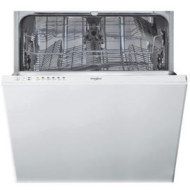 Whirlpool WIE2B19 Full Size Integrated Dishwasher - White