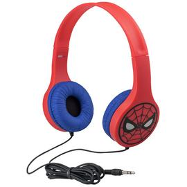 Spiderman On-Ear Kids Headphones