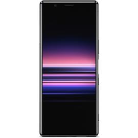SIM Free Sony Xperia 5 128GB Mobile Phone - Black