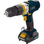 GMC 18V Combi Hammer Drill.