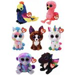 more details on Beanie Boos Assortment.