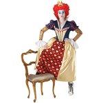 more details on Alice in Wonderland Red Queen Costume.