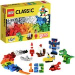 more details on LEGO Classic Creative Supplement - 10693.