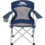 more details on Trespass Aluminium Deluxe Camping Chair.