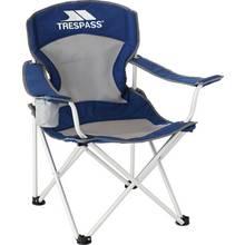 Trespass Aluminium Deluxe Camping Chair