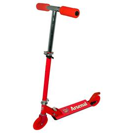 Arsenal FC Scooter - Red