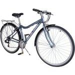 more details on Col de Turini Loire 700c City Road Bike - Womens