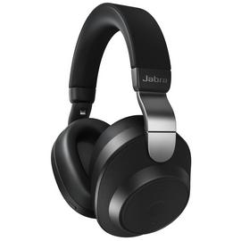 Jabra Elite 85h Over - Ear Wireless Headphones - Black