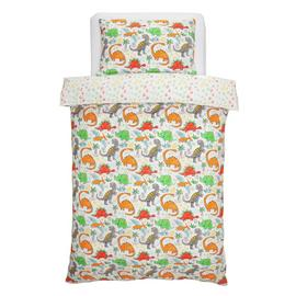 Argos Home Dino Bedding Set