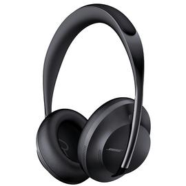 Bose 700 Over-Ear Wireless Headphones - Black