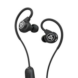 JLAB Fit In-Ear Sport Wireless Headphones - Black