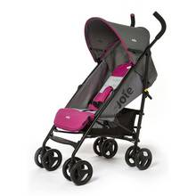 Buy Joie Pink Nitro Stroller at Argos.co.uk - Your Online