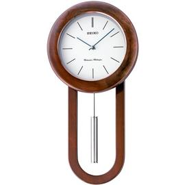 Seiko Contemporary Pendulum Wall Clock.