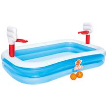 Bestway Basketball Play Pool - 8ft - 636 Litres.