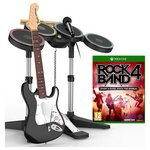 more details on Rock Band 4 Band-In-A-Box - Xbox One.