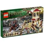 more details on LEGO Hobbit Battle of 5 Armies - 79017.