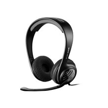 Sennheiser PC310 Headband - Black