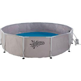 Summer Waves Round Frame Pool - 12ft - 6056 Litres